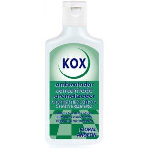 kox green plaits